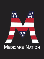 MN063 21 Medicare Advantage Organizations Receive Warnings!