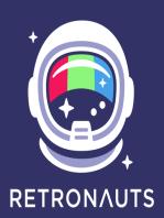 Retronauts Reminder