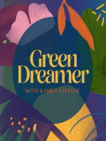 30) 3 Green Dreamers share easy tips to getting politically active in the U.S. for sustainability (BLOOM TUESDAY)