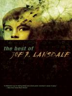 The Best of Joe R. Lansdale