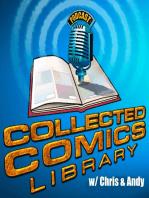 CCL #62 GA Hawkman update and Krypton Companion