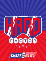 Hard Factor 11/13