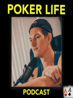 Maria Konnikova (Up & Coming Poker Player/Best Selling Author) || Poker Life Podcast