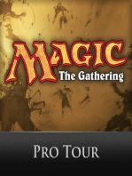 Pro Tour-Honolulu Interlude
