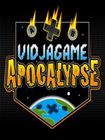 Vidjagame Apocalypse 176 – Famous Spaceships We Have Flown