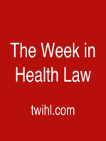 42. The HIPAA Helper. Guest, Charles Ornstein.