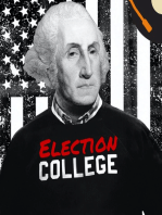 Replay - The First First Lady - Dolley Madison | Episode #079 | Election College