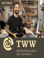 179 – How to Clean Blades & Bits