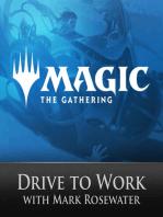 Drive to Work #290 - Dragons of Tarkir, Part 3