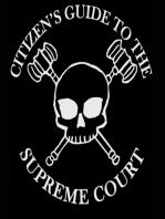 Legislature v. Courts