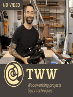 183 – Advanced Joinery With Darrell Peart and William Ng