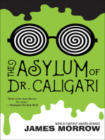 The Asylum of Dr. Caligari