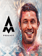 #205 The Problem of Hope with Mark Manson