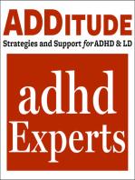 8- ODD and ADHD