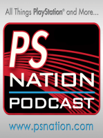 PS Nation Side Quest-Ep009-Episodes Since Yakuza was Discussed