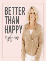 Ep 190. Jody Talks Religion with Brooke Castillo