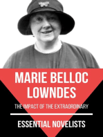 Essential Novelists - Marie Belloc Lowndes