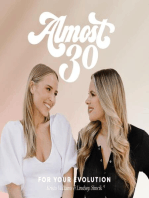 """Ep. 91 - Elissa Goodman On """"Cancer Hacks"""" And How To Cleanse Your Body + Soul With Food"""
