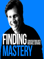 Author Robert Rabbin on Fighting Cancer, Curiosity, Authenticity
