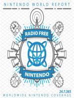 Nintendo Free Radio (Forumcast) Episode 1