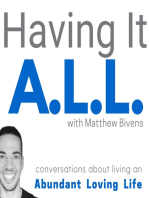 Rejection Therapy and How Seeking Rejection Leads To Happiness with Alex Grodnik
