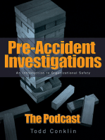 Pre Accident Podcast