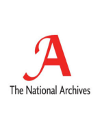 Arts and Inspiration Day at The National Archives 2014