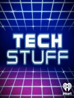 TechStuff Gets a Bright Idea