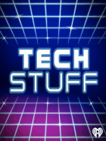 TechStuff Tackles the StarWars Program
