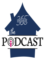 244 - Organizing with a Chronic Illness - The Spoon Theory