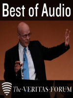 Tim Keller – How Could a Good God Allow Suffering?