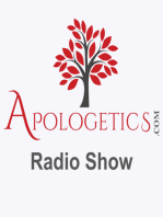 Science of the Crucifixion with Guest Dr. Cahleen Shrier