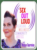 Lorraine Hewitt of Good For Her on the Feminist Porn Awards