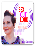 Sex Nerd Sandra Daugherty on Comedic Sex, Going Down Skills and Setting Yourself For Success In the Bedroom