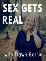 Sex Gets Real 185