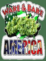 Wake & Bake America Cannabis Law, Activism, & Reform With Judge Leonard Frieling