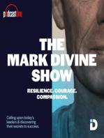 "Mike Bledsoe of ""Barbell Shrugged"" on spirituality, entrepreneurship and altered states"