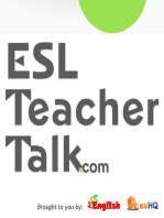 MES curriculum – A non-textbook approach part 1