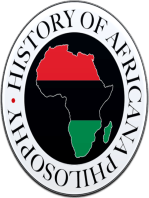 HAP 19 - Behind the Mask - African Philosophy of the Person