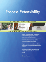 Process Extensibility A Complete Guide - 2019 Edition