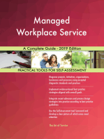 Managed Workplace Service A Complete Guide - 2019 Edition