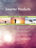Smarter Products A Complete Guide - 2019 Edition
