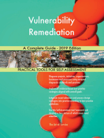 Vulnerability Remediation A Complete Guide - 2019 Edition
