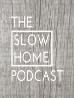 The psychology of slow with Linda Esposito