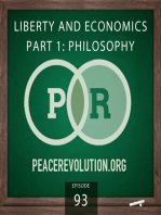 Peace Revolution episode 073