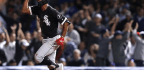 White Sox Rookie Eloy Jimenez Goes On The 10-day Injured List With A Right Ulnar Nerve Contusion