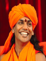 Secrets of Birth Part 4 - Nithyananda Speaks