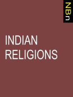"Lavanya Vemsani, ""Modern Hinduism in Text and Context"" (Bloomsbury Academic, 2018)"