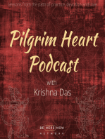 Ep. 33 - Great Beings, Desire, and Sexual Energy