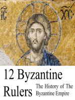 Episode 8 - Justinian - Part 2